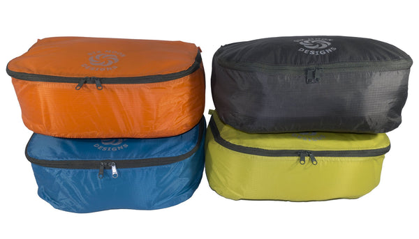 Six Moon Designs Pack Pods (3er Set) - HikerHaus