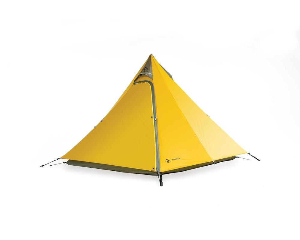 MyTrailCo PYRAMID 3 Shelter - HikerHaus