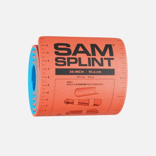 Sawyer SAM SPLINT Schiene - HikerHaus