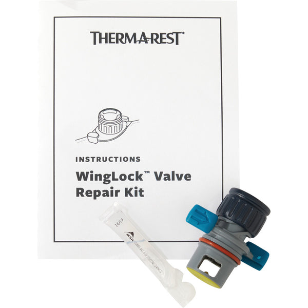Therm-A-Rest Winglock™ Ventil-Reparaturkit - HikerHaus