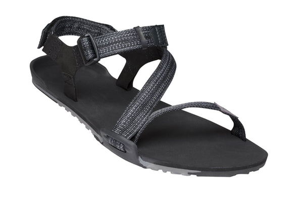 XERO Z-Trail Sandale Damen - Multi Black - HikerHaus