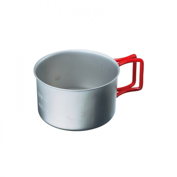 EVERNEW Ti Solo Cup 400FD - HikerHaus