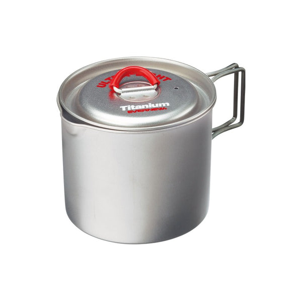 EVERNEW Titanium Mug Pot 900 - HikerHaus