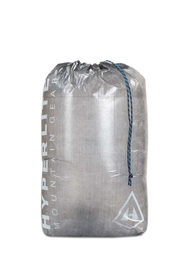 HMG Drawstring Stuff Sacks DCF11 / Grau - HikerHaus
