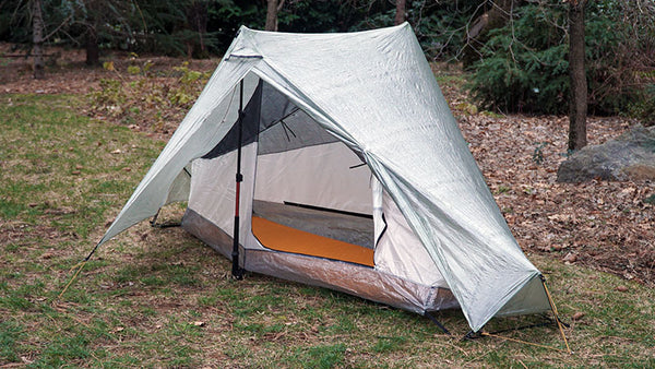 TarpTent Notch Li - HikerHaus