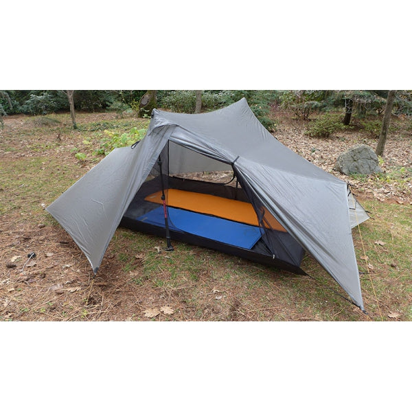 TarpTent Saddle 2 - HikerHaus