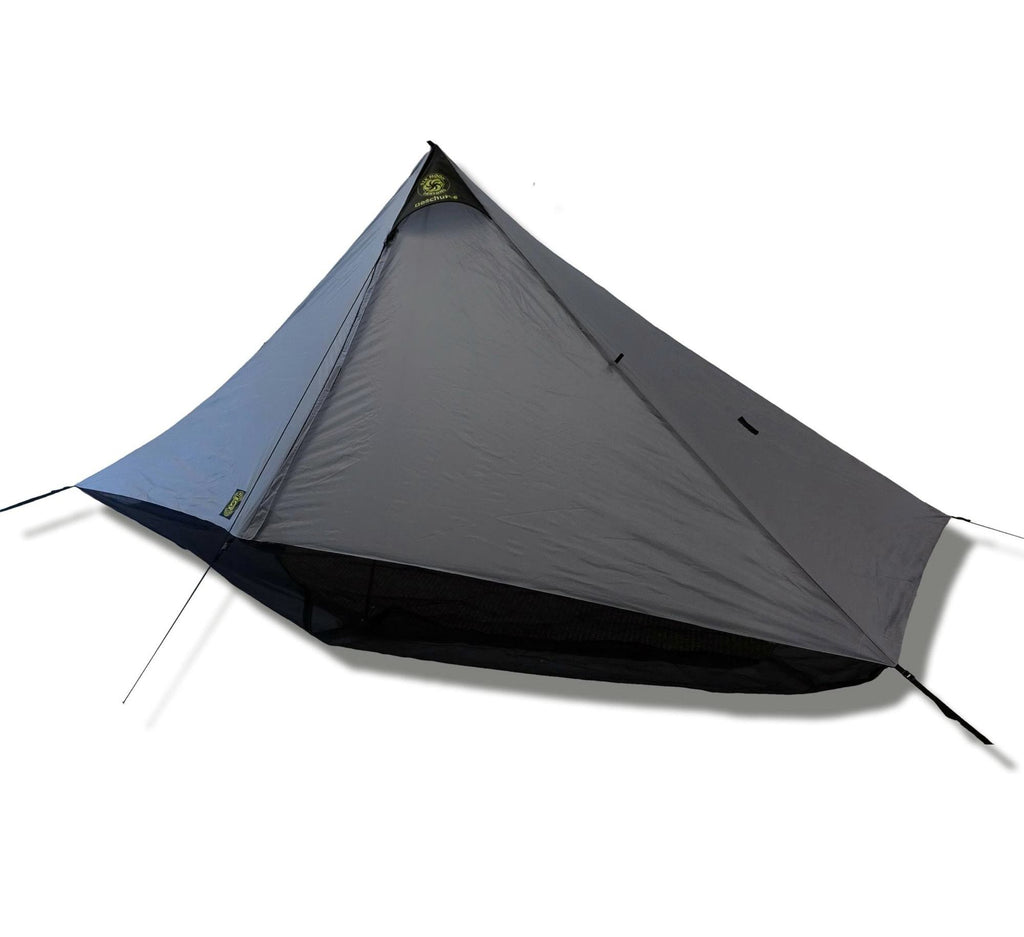 Six Moon Designs Deschutes Plus Tarp - HikerHaus