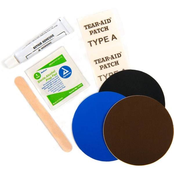 Therm-A-Rest Permanent Home Repair Kit - HikerHaus