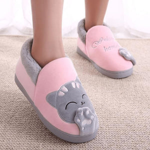 Cat Slippers - 4 / 11