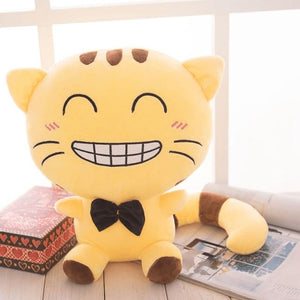 Cute Big Cat Stuffed Plush - 1