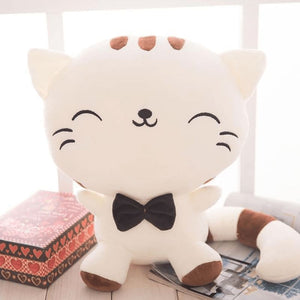 Cute Big Cat Stuffed Plush - 2