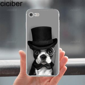 Dog Phone Case - 4 / Iphone 5 5S Se
