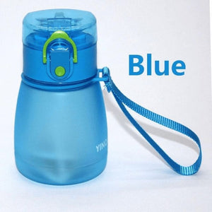 Mini Water Bottle - Blue