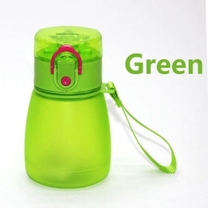 Mini Water Bottle - Green