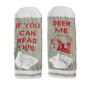 Funny Cotton Socks