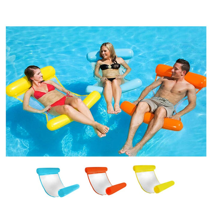 Summer Floating Hammock