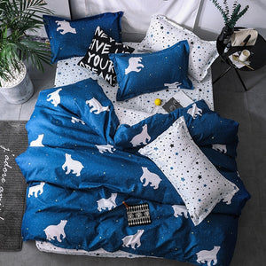 Polar Bear bedding Set