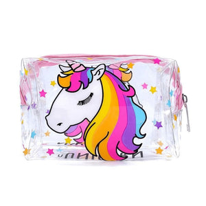 Unicorn Cosmetic Bag - 2