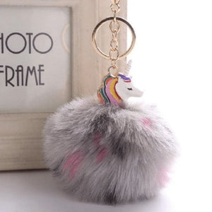 Unicorn Keychain - 7