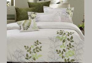 Sylvan Quilt Cover Set