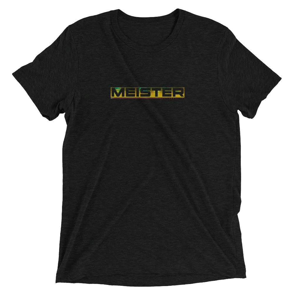 Meister V1 Short sleeve t-shirt