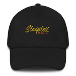 Sleepless / dream chasers Dad hat
