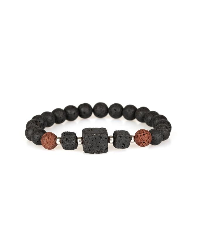 "Paparazzi Accessories - Paparazzi ""Refreshed and Rested"" - Brown - Bracelets"