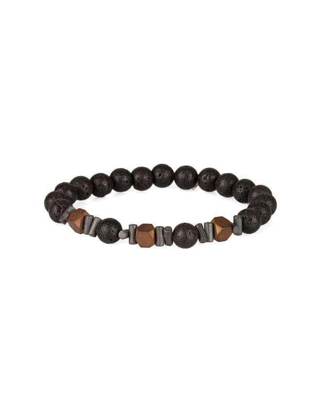"Paparazzi Accessories - Paparazzi ""Rejuvenated"" - Copper - Bracelets"