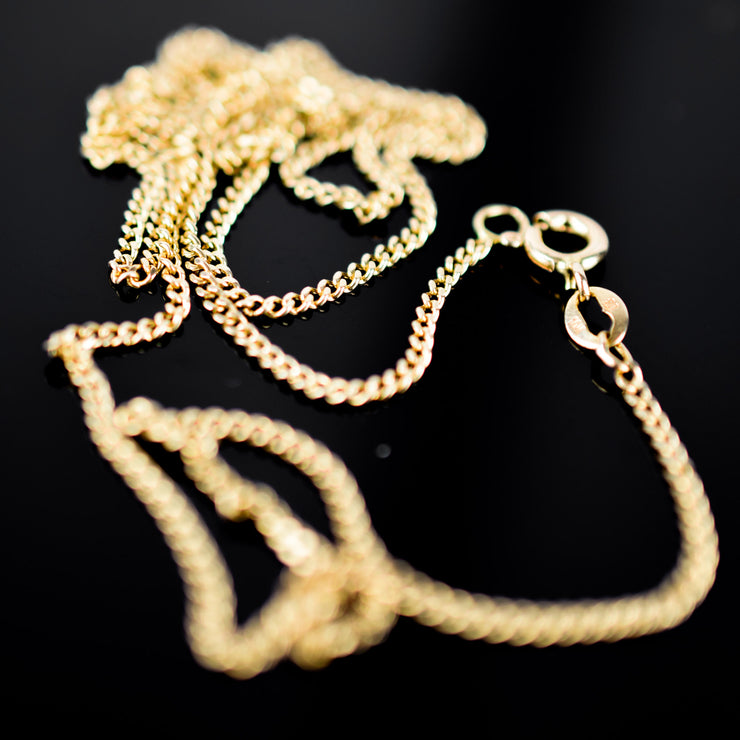 Vintage Gold Chains, Canada