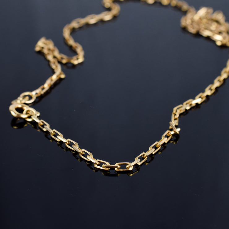 Vintage Gold Chains