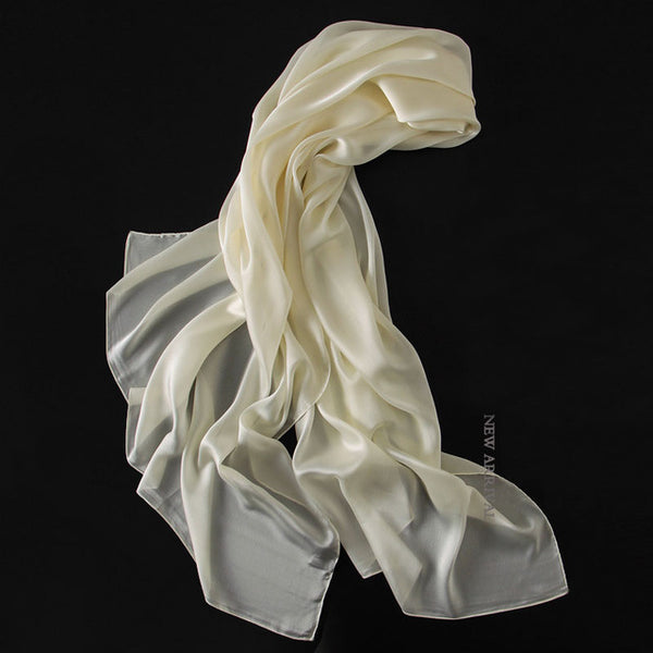 Women Scarves Silk