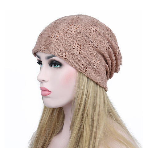 Beanies For Ladies Turban Hat