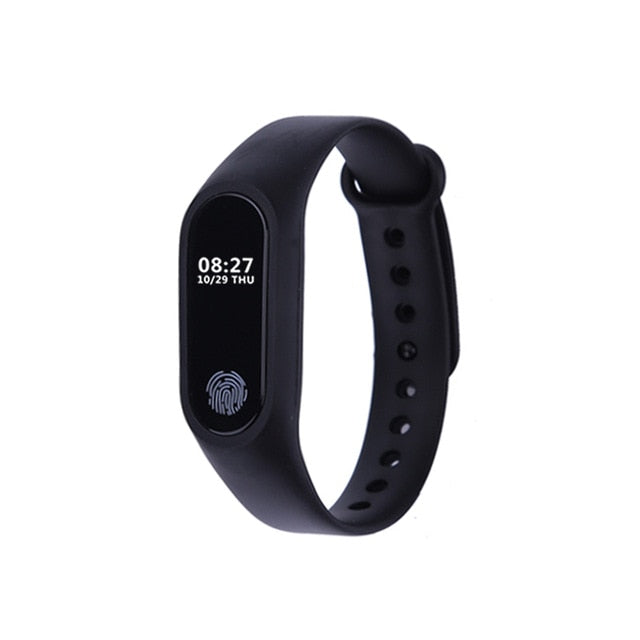 Smart Band Waterproof Band Heart Rate Monitor Smart Bracelet  Fitness