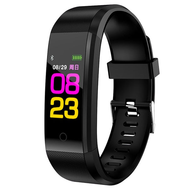 Health Running Sports Smart Watch Men Women For IOS Android