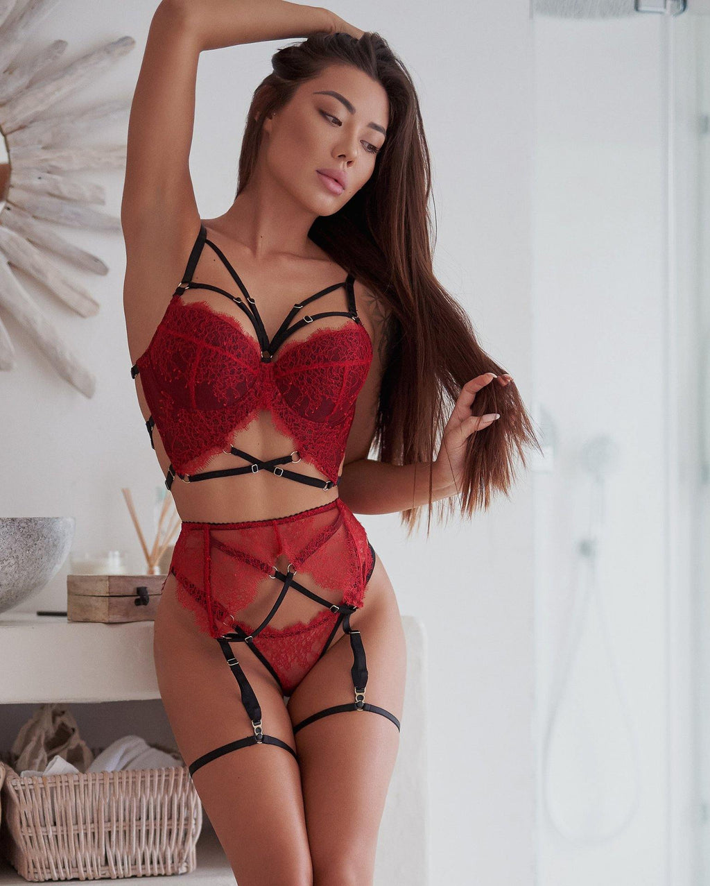 Desire Three-Piece Set