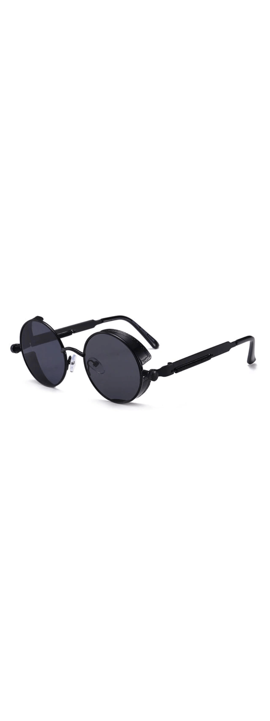 Mad Max Sunglasses - Black