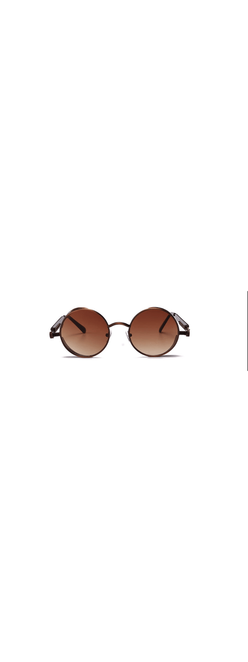 Mad Max Sunglasses - Copper