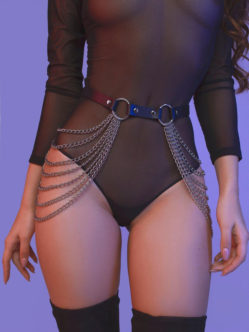 Cascade Harness