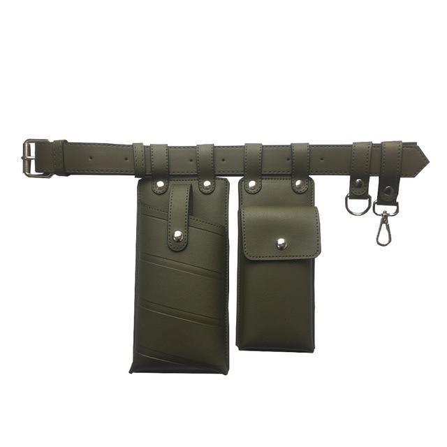 Multi-Purpose Utility Belt