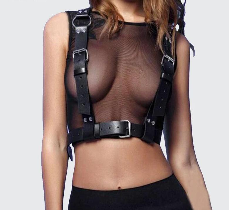 Obsession Body Harness