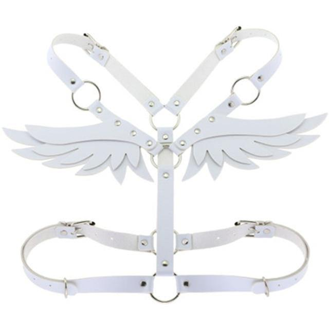 Wings Body Harness