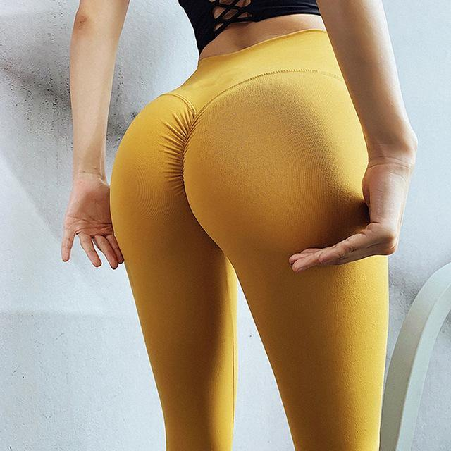 Kendra Push-Up Leggings