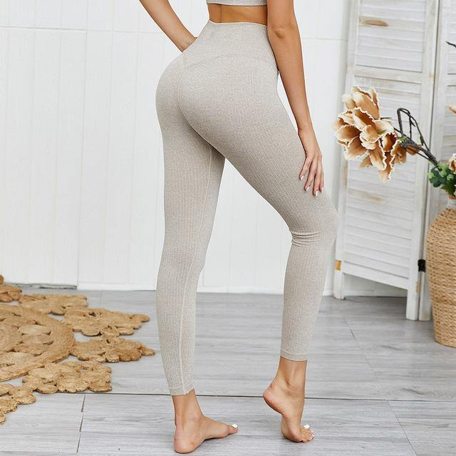 Mesmerize Seamless Leggings