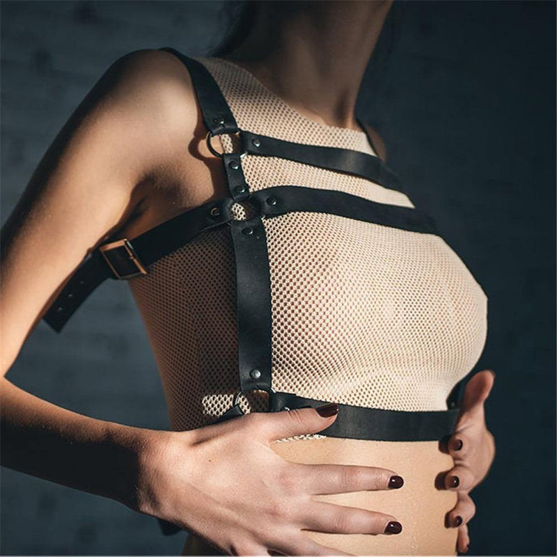 Chesnia Harness