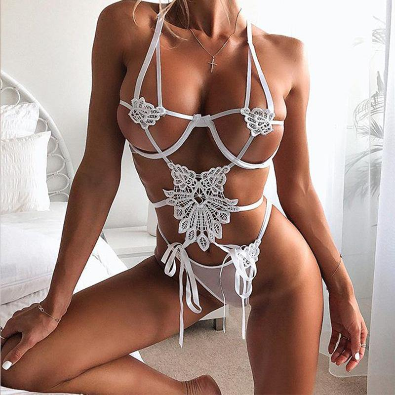 Venice Lace Teddy