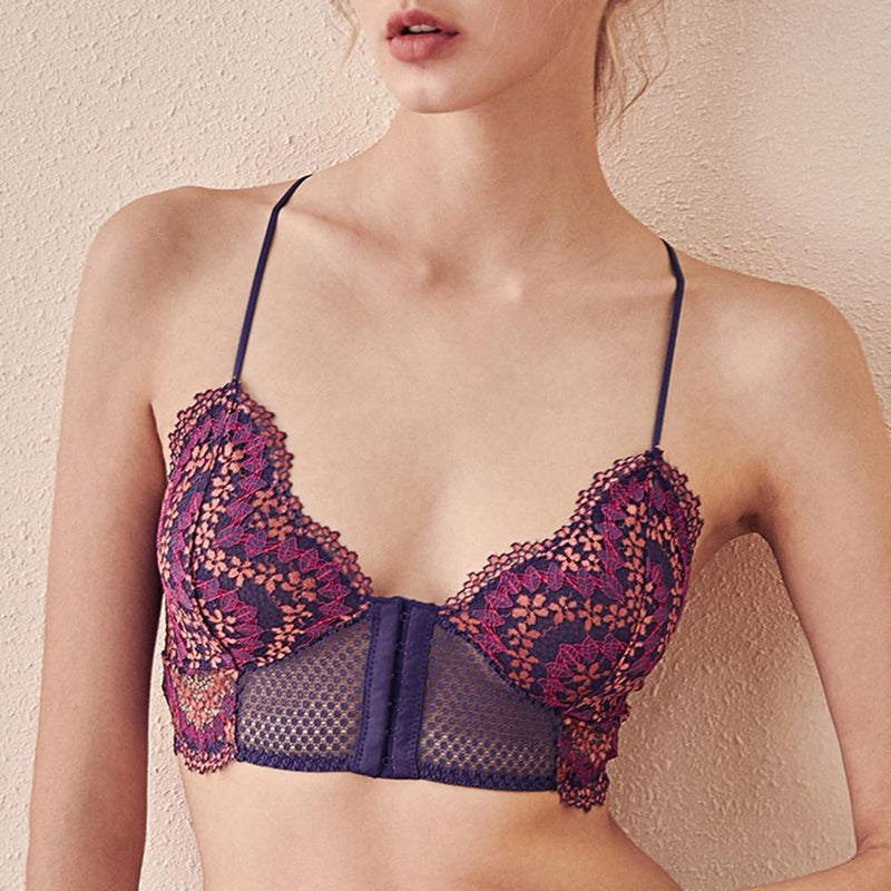 Valuma Bralette & Panties