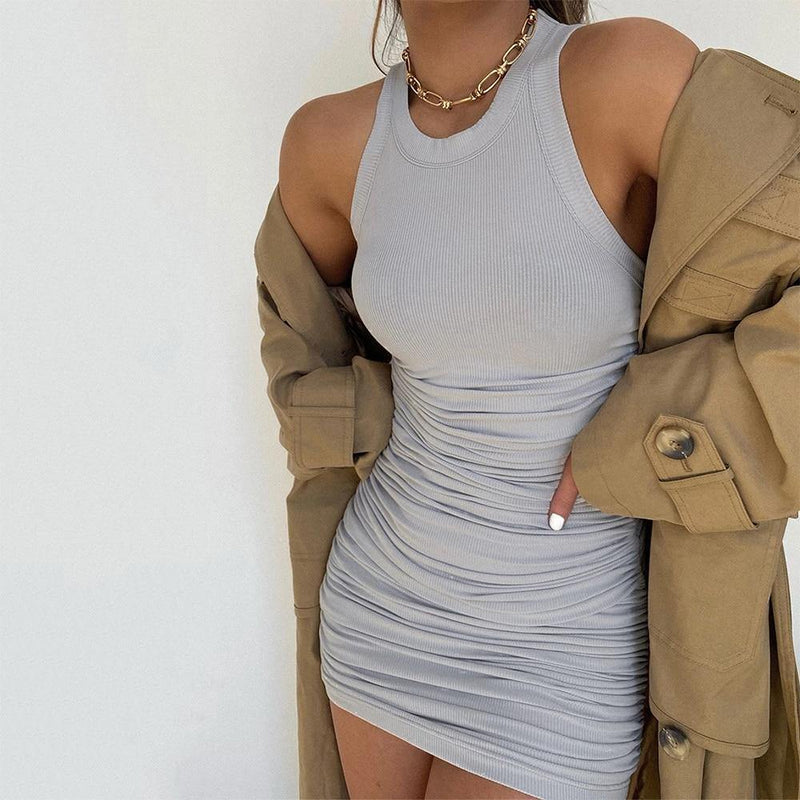 Effortless Dress