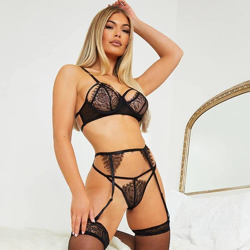 Truth or Dare 3-Piece Set