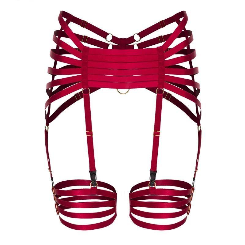 Kiva Body Harness
