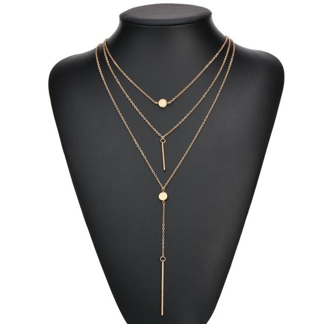 Vilna Necklace